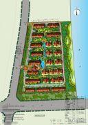 花漾溪城规划图