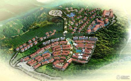 大关财富中心住宅为12层小高层 明年10月交房