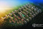 百合尚城外景图