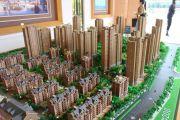 苏高新天城花园规划图
