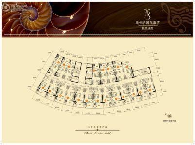 维也纳国际酒店海景公馆-楼盘详情-惠州腾讯房产