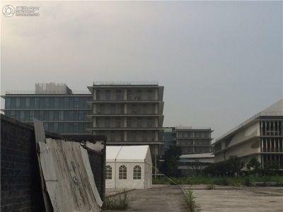 北大资源海港城