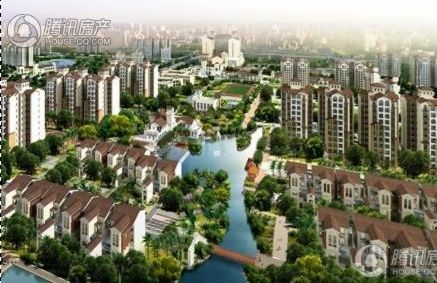 2015年太原富力城收房_富力金港城-楼盘详情-广州腾讯房产